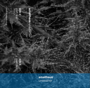 unweather cassette cover